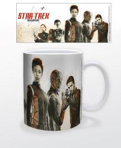 Star Trek Discovery Discover 11 oz Mug