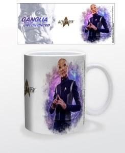 Star Trek Discovery Saru Gan 11 oz Mug