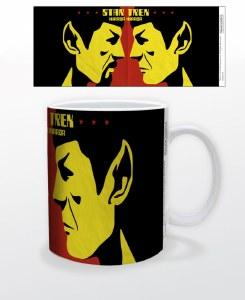 Star Trek Mirror Mirror 11 oz Mug