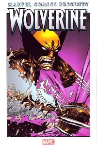 Marvel Comics Presents Wolverine TP Vol 02