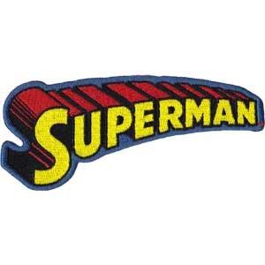 DC Comics Superman Script Patch