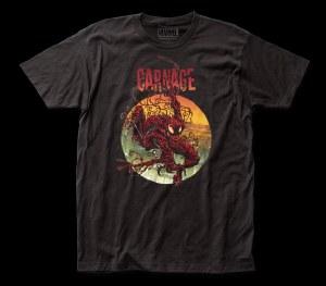 Carnage Climbing T-Shirt