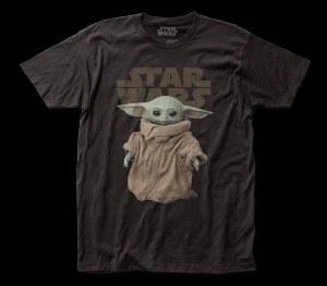 Mandalorian The Child T-Shirt