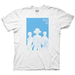 One Piece Crew T-Shirt
