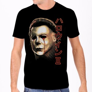 Friday the 13th Axe T Shirt