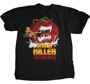 Batman Chokeout T-Shirt