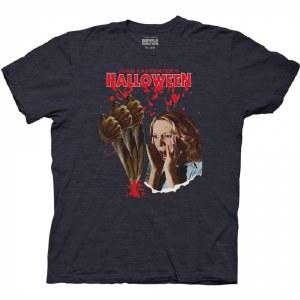 OP Stamp Luffy T-Shirt