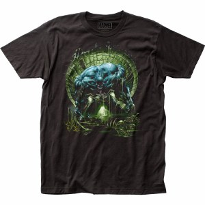 Roll On Shabbas T-Shirt Small