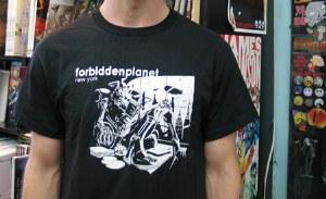 FPNYC T-Shirt