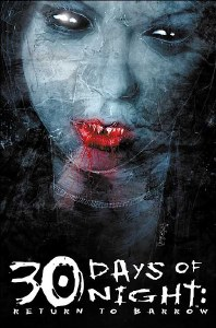 30 Days Of Night TP Vol 03 Return To Barrow