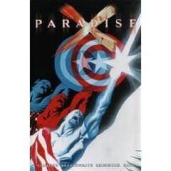 Paradise X TP Vol 01