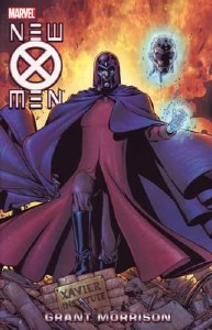 New X-Men Ultimate Collection TP Vol 03