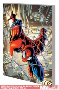 Amazing Spider-Man By Jms Ultimate Coll TP Book 03