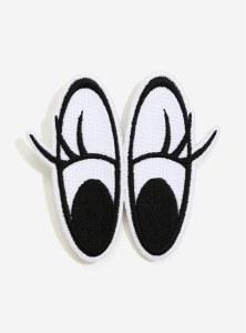 Disney Minnie Eyes Patch
