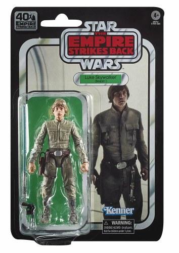 "In Stock Bespin Star Wars Black Series 6/"" 40th Anniversary ESB Luke Skywalker"