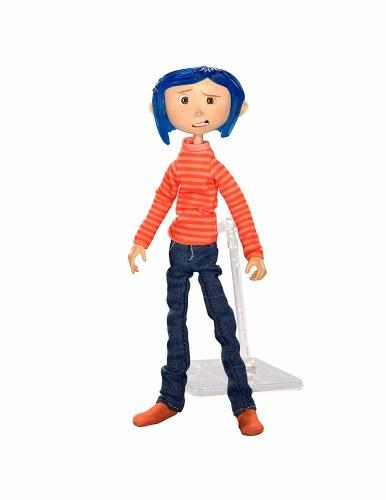 Coraline in Striped Shirt AF -...