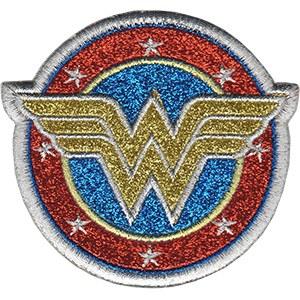 WW Glitter Logo Path
