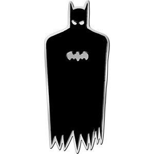 Batman Silhouette Sticker