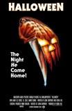 Halloween 24x36 Movie Poster