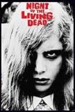 Night of the Living Dead Dead Girl Poster