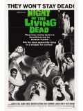 Night of the Living Dead They Wont Stay Dead Poster