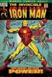 Iron Man #47 Poster