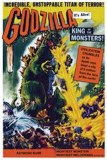 Godzilla It's Alive! Poster