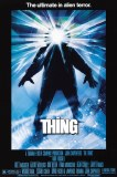 The Thing Theatrical Poster