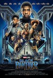 Black Panther Movie One Sheet Poster