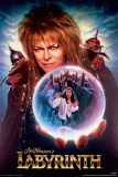 Labyrinth Crystal Ball Poster