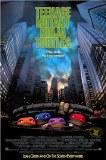Teenage Mutant Ninja Turtles One Sheet Movie Poster