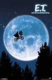 ET Bike Poster