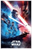 Star Wars Rise of Skywalker One Sheet Poster