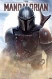 Star Wars Mandalorian Battle Ready Poster