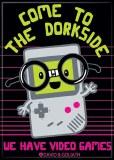DorkSide Magnet