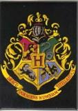 Harry Potter Hogwarts Crest Magnet