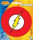 Flash Symbol Sticker