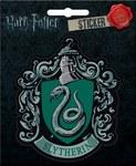 Harry Potter Slytherin Crest Sticker