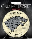Game of Thrones House Stark Sticker