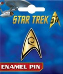 Star Trek Engineering Insignia