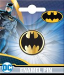 Batman Bat Signal Enamel Pin