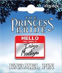 Princess Bride Inigo Montoya Enamel Pin