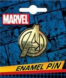 Avengers Symbol Enamel Pin