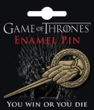 Game of Thrones Hand of the King Enamel Pin