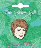 Golden Girls Blanche Enamel Pin