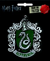 Harry Potter Slytherin Crest Patch