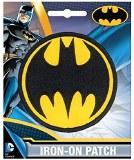 Batman Bat Signal Patch