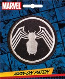 Venom Symbol Patch
