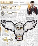 Harry Potter Hedwig Patch