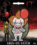 It Pennywise Chibi Patch